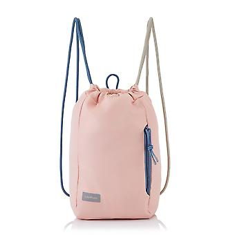 Crumpler Squid S Drawstring Backpack cantaloupe 7 L