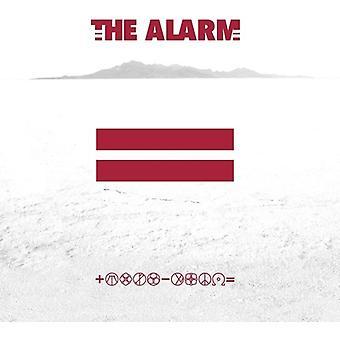 Alarm - Equals [Vinyl] USA import