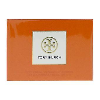 Tory Burch geurende Body Creme 6.5 oz/200 ml nieuw in doos