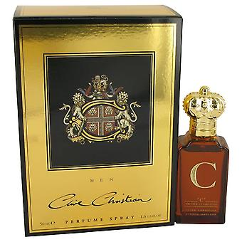 Clive Christian C parfum spray door Clive Christian 1,7 oz parfum spray