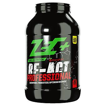 Zec+ Re-Act Professional Handle 1700 gr
