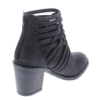 Style & Co. Womens Avarya Closed Toe Ankle Fashion Boots