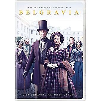 Belgravia [DVD] USA import