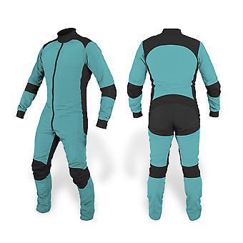 Freefly skydiving suit aqua se-03
