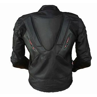 Mesh Breathable Motorcycle Off-road Jackets, Windproof Cycling & Riding