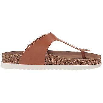 Madden Girl Women-apos;s GEMM Flat Sandal