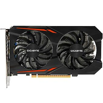 Gigabyte Graphics Card Gtx1050 Ti 4gb 128bit Gddr5 Used Video Cards For Nvidia