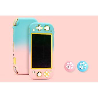 Mod-x Mix Farbschutzhülle für Nintendo Switch Lite Case - Nx Ns Lite