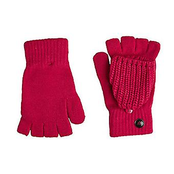Adidas Womens Training Apparel Fingerless Covered Gloves M66517 A187D
