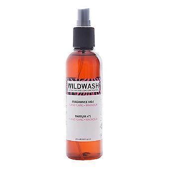 WildWash nestemäinen haju vesi tuoksu nro 1