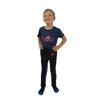 HyFASHION Childrens/Kids Tractors Rock T-Shirt