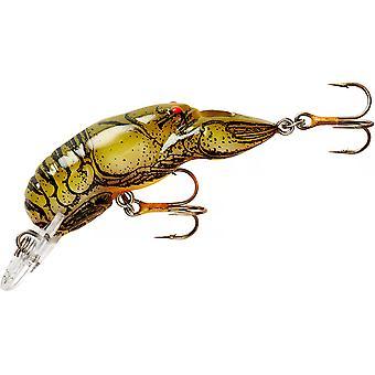 Rebel Deep Wee Crawfish 3/8 oz Fishing Lure - Stream Crawfish