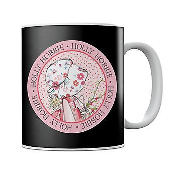 Holly Hobbie Circle Mug