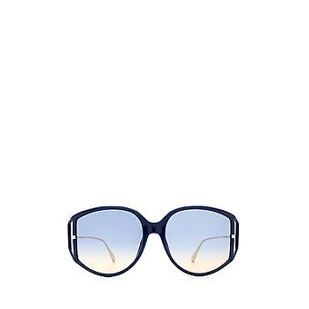 Dior DIORDIRECTION2 blue female sunglasses
