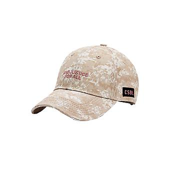 CAYLER & SONS Unisex Cap CSBL Justice Curved one