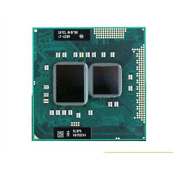 Processor Cpu Intel Core Laptop