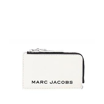 Marc Jacobs The Colourblock Small Top Zip Wallet