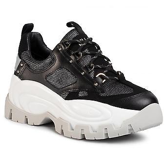 Wave 01 Sneaker Negro