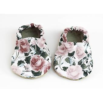 أحذية / بوتاي مع سولد الناعمة