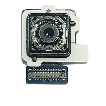 الكاميرا الخلفية التي تواجه سامسونج غالاكسي A10 SM-a105f/ds