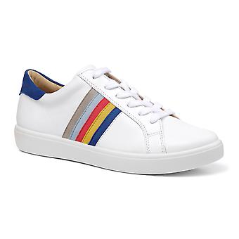 Hotter Women's Switch Lace Up Deck Shoes