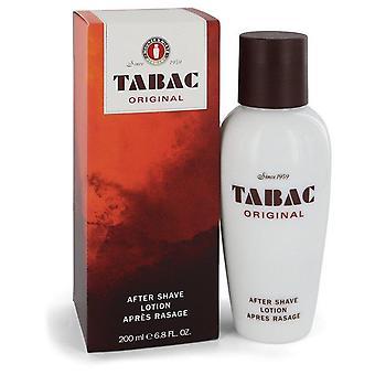 Tabac After Shave von Maurer & Wirtz 6,7 oz After Shave