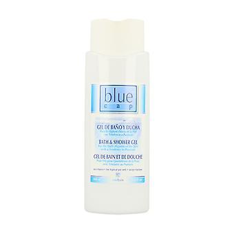 Blue-Cap Gel 400 ml of gel
