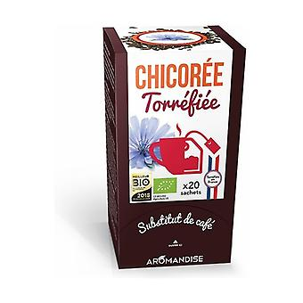 Roasted Chicory Coffee Substitute 20 units