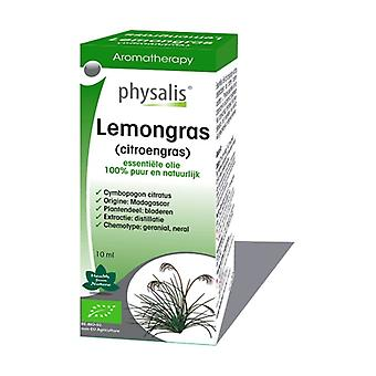 Lemongrass 10 ml