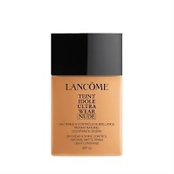 Lancome Teint Idole Ultra Wear Nude 24H Wear Foundation 050 Beige Ambre