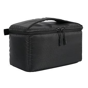 Cámara multifuncional Dslr mochila impermeable caja al aire libre para Nikon Canon