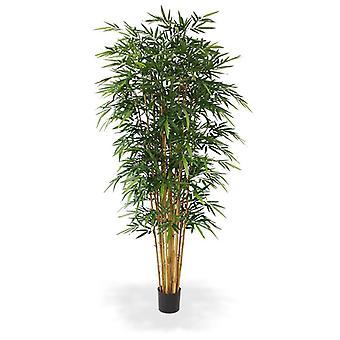 Künstlicher Bambusbaum Deluxe 240 cm