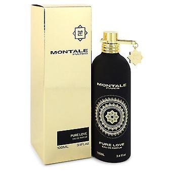 Montale Pure Love Eau De Parfum Spray (Unisex) By Montale 3.4 oz Eau De Parfum Spray