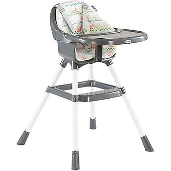 Kraft Snack Chair, Baby Chair Authentic Feeding Chair, Multifunctional Baby