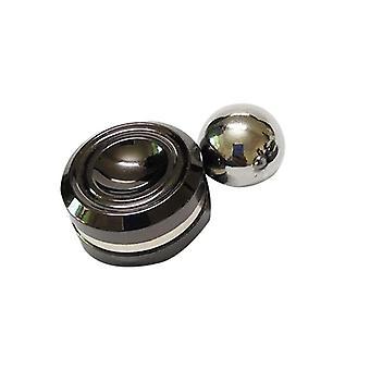Fidget Spinner, aikuinen antistress magneettinen metalli pallo stressin lievittäjä