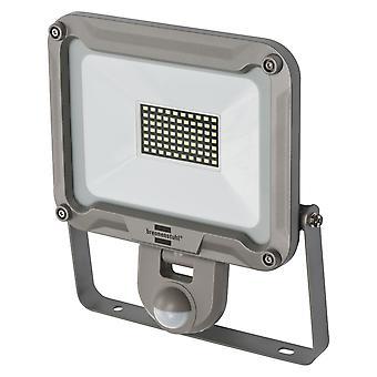 Brennenstuhl 1171250532 50W 4770lm IP44 JARO Wall Mount LED Floodlight w/PIR