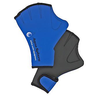 Aqua Sphere Fitness Yüzme Eldivenleri