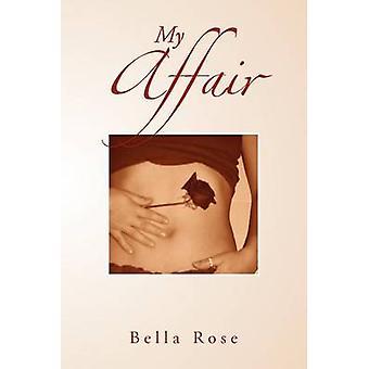 My Affair by Bella Rose - 9781469189062 Book