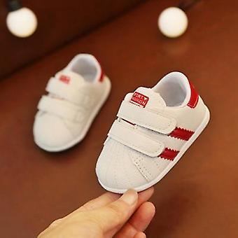 Baby sko sportssko, for småbørn Kids Flats Sneakers Sko