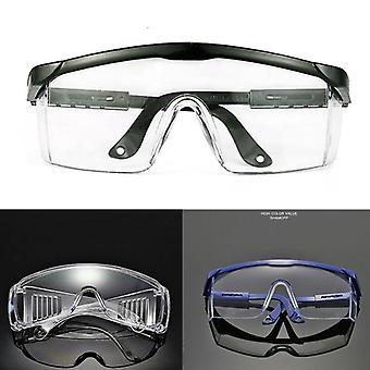 Occhiali di sicurezza Dispositivi di protezione individuale