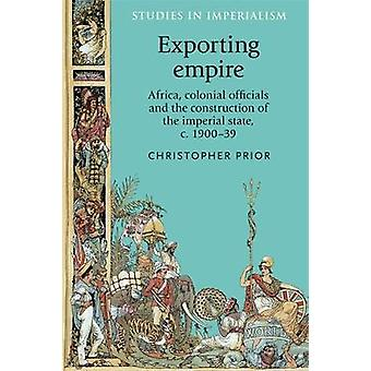 Exporting empire