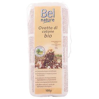 Bel Nature Algodón 100% Orgánico 100 Gr