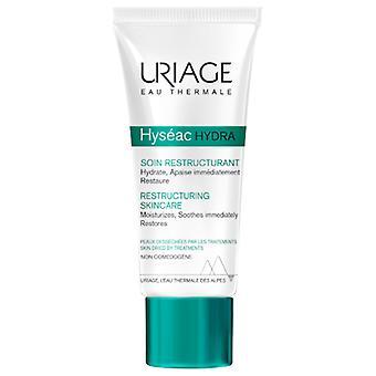 Uriage Hyséac R Soin complémentaire aux traitements desséchants