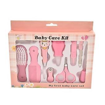 Baby Nail Trimmer Healthcare Kit Hälso- och sjukvårdskit