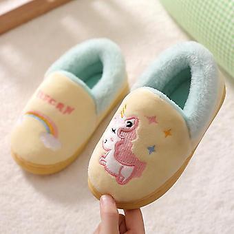 Hjemmesko til småbørn indendørs sko