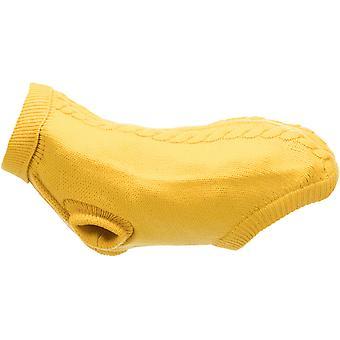 Trixie Kenton Gelbes Trikot (Hunde , Kleidung , Pullis und Sweatshirts)
