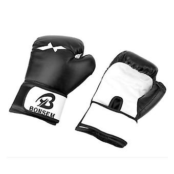 Men's Boxing Training Gloves Taekwondo Gloves Sparring Gloves