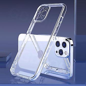 Camera Lens Protection Case For 12 Pro Max Xr X Xs Max Clear Silicone 11 Pro