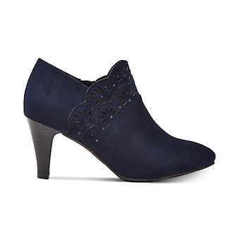 Karen Scott Womens Marana Almond Toe Ankle Fashion Boots