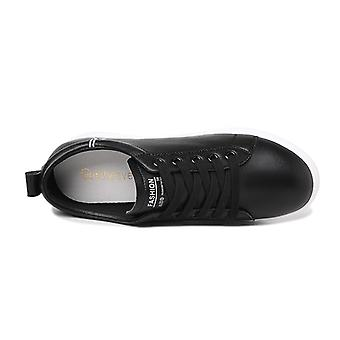 2021 Spring Leather Sports Casual Shoes